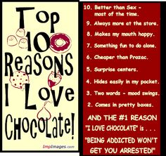 Chocolate Love Quotes Enchanting Rules Of Chocolate 3  3 Important Stuff 3  Pinterest