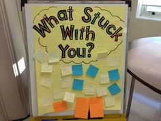 Image result for exit ticket ideas