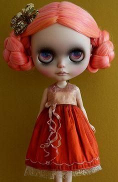Blythe -Halloween