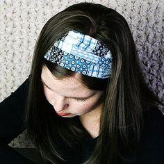 ADULT Headband Sewing Pattern PDF Wide Yoga Headband Pattern   Etsy Turban Headband Tutorial, Headband Pattern, Workout Headband, Yoga Headband, Bandana Styles, Headband Styles, Fabric Headbands, Turban Headbands, Sewing Tutorials