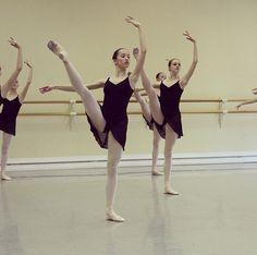 Julia Goldani Telles Ballet