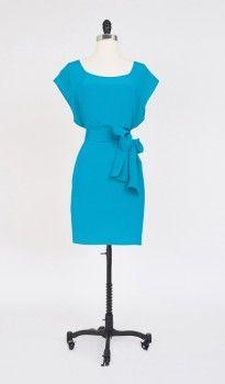 http://#Blue # Organic http://#Cute http://#Stylish http://#EcoFriendly http://#EcoApparel http://#EcoFashion http://#SummerDress http://#Sleeveless