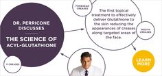 I stop by Perricone MD every day!