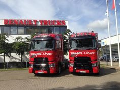Truckers Gallery : Accueil