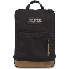JanSport Right Pack Laptop Sleeve Bag – JanSport started making packs and outdoor gear back in 1967. They design their products to be durable, functional, and versatile. Whether you're headed to a concert, to class, or going off the grid-they've got your pack. It's what they've been doing for over forty years.