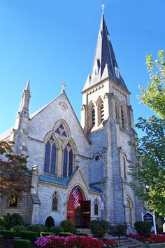 Pennsylvania | St. Paul Episcopal Cathedral in Erie, PA - From your Trinity Stores crew.