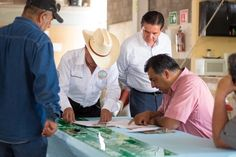 La Valle de Chihuahua se convierte en la décima colonia de la capital en tener nomenclatura en sus calles   El Puntero