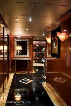 Luxury Motor Yacht Thirteen  by Christensen