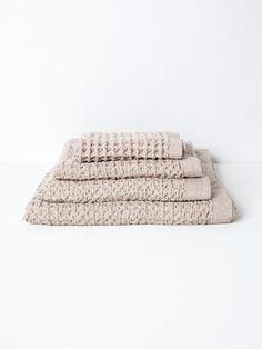 Lattice Towel