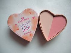 essence like an unforgettable kiss duo blush, Farbe: 01 nothing but lovestones (LE)