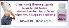 """Pesan Obat Pelangsing Herbal Legalitas BPOM RI TI124347171 Dari Kami Melalui SMS """"BARANG SAMPAI BARU BAYAR"""""""
