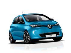 Nuevo Renault ZOE: Un paso más en la Movilidad Sostenible Renault ofrece una gama completa de vehículos 100% eléctricos y cero emisiones