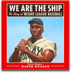 Explores the history of Negro League baseball teams, discussing owners, players, hardships, wins, and losses; includes illustrations.