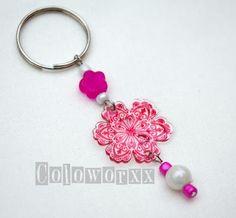 Colorworxx: Schlüsselanhänger