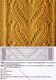 Herzmuster stricken großes Muster – Awesome Knitting Ideas and Newest Knitting Models Lace Knitting Stitches, Lace Knitting Patterns, Knitting Charts, Lace Patterns, Easy Knitting, Knitting Designs, Knitting Projects, Stitch Patterns, Knitted Heart