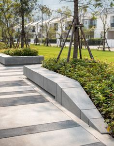 √ Most Admirable Landscaping Architecture Furniture That Is Cozy And Cute - Apparel Design, Architecture, Ceramics Digital+Media, Film/Animation/Video, Furniture Design Lands - Landscape Plaza, Landscape And Urbanism, Landscape Concept, Landscape Architecture Design, Urban Landscape, Landscape Steps, Landscape Fabric, Urban Furniture, Street Furniture