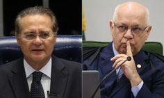 PROF. FÁBIO MADRUGA: STF: Trancamento da investigação que prendeu polic...