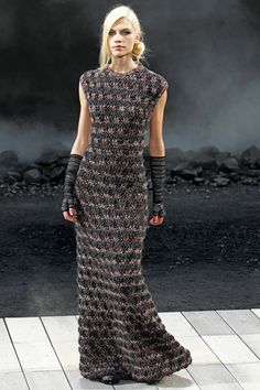 Chanel Look 47