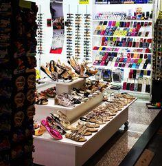 Nisbeths resblogg: Här hittar du bästa shoppingen i Meloneras