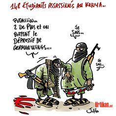 Kenya+:+la+sidération+après+le+massacre+des+étudiants+-+Dessin+du+jour+-+Urtikan.net