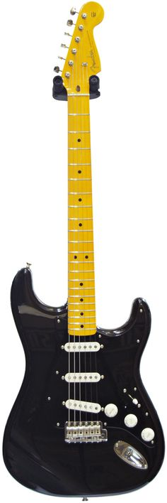 Fender Custom Shop David Gilmour Signature Strat NOS #R85684