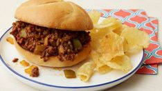 Get this all-star, easy-to-follow Sloppy Joes recipe from Ree Drummond