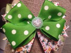 Wizard of oz bow