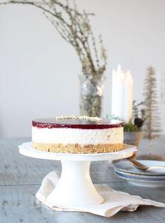 En risalamande cheesecake har længe stået på min to do, og nu er den endelig blevet lavet, heldigvis! For den ... Læs mere på bloggen. The post Risalamande cheesecake – opskrift på en lækker juledesse