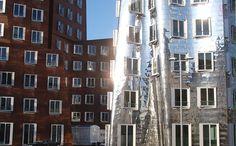 https://flic.kr/p/MHDfmD | Düsseldorf, Gehry