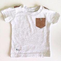 Boys clothingbaby clothingfaux leather by RetroBabyBoutiqueco #babyclotheshipster