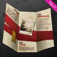 "Design a Ready to Print Brochure in Photoshop+(via+<a+href=""http://psd.tutsplus.com/tutorials/designing-tutorials/design-a-ready-to-print-brochure-in-photoshop/"">psd.tutsplus.com)"