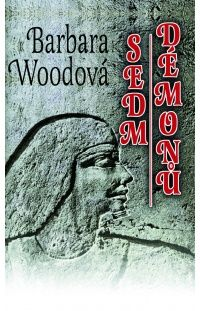 Sedm démonů - Barbara Wood #alpress #barbarawood #sedm #démon #román #knihy