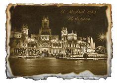 Ruta Misterios Madrid | MadridBloguea http://madridbloguea.blogspot.com.es/2014/10/ruta-misterios-madrid.html