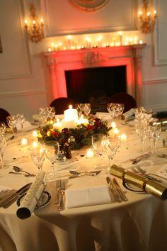 #Christmas at Chandos House #decor