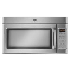 Maytag 2.0 Cu. Ft. Over-the-Range Microwave (Color: Stainless Steel)  Item#:174255 | Model #:MMV5208WS