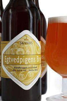 The Egtved Girl's beer