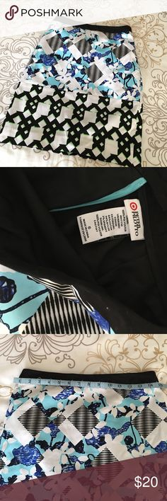 Peter Pilotto Target Skirt Size 6 Never worn. Tags removed. Comes from smoke free pet free home. Not interested in trading. Peter Pilotto for Target Skirts