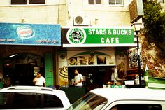 """stars and bucks :)"" Palestine"
