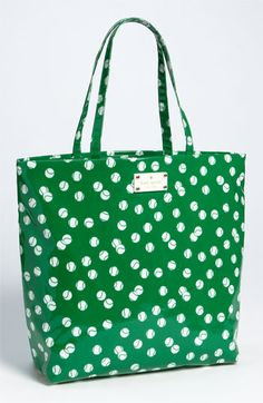Desperately need this. Tennis ball tote