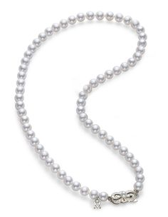 715737f510703 9 Best Mikimoto Necklace images in 2014 | Cultured pearls, Collar ...