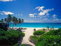 Barbados' Best Beaches: Bottom Bay Beach