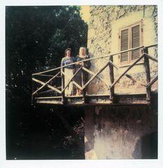 Polaroid by Andrei Tarkovsky Lot 13 - Polaroid 6