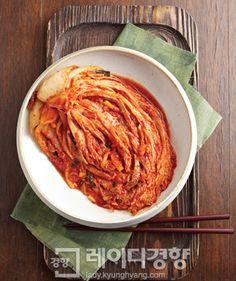 손맛 좋은 집안의 대대손손 전해져오는 김장 비법  Daum라이프