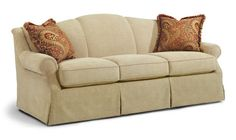 flexsteel sofas | ... . Contrast welt option available. Flexsteel Lauro 5659-31 Sofa