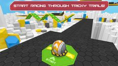 Free Download Gyrosphere Trials Apps for Laptop PC Desktop Windows 7 8 10 Mac OS X