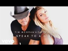 Hear Tim McGraw, Faith Hill's New Duet 'Speak to a Girl' - Rolling Stone