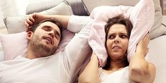 Why you should never ignore your #snoring habit because it can be an indication of #sleepapnea, a serious health condition that should be treated as soon as possible. If you encounter intense fatigue regularly, you may be at risk of having sleep apnea. #Snoring can potentially damage a relationship because of restless nights of your partner due to your snoring noise. So the best thing to do is using a stop snoring device.  Order a device now: https://www.quitsnoringsolution.com/
