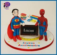 Le Monde de Kita: La rentrée de Lucas  Lucas fait partie des enfants...