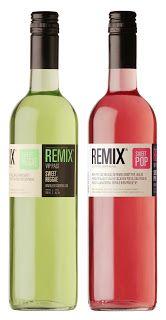 GUILLO MILIA: REMIX / Wine Cocktails