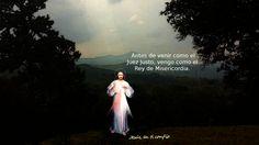 3 Hail Marys: Dios en el mundo